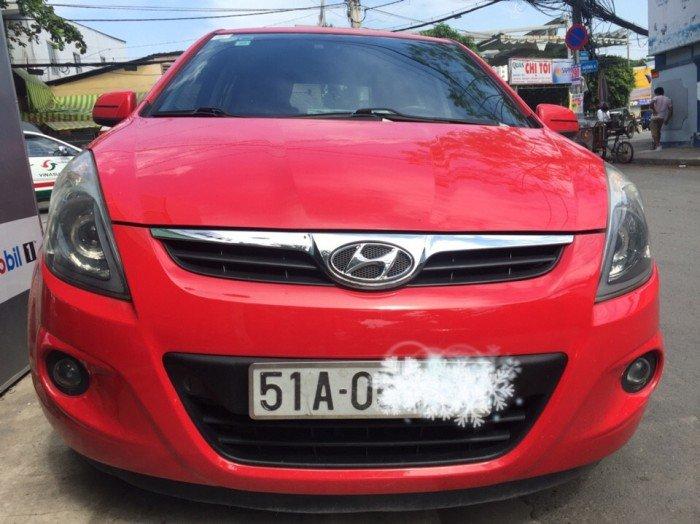 Hyundai i20 sản xuất năm 2011 Số tự động Động cơ Xăng