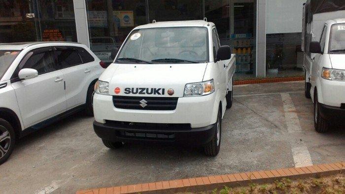 Suzuki Pro 7 tạ, giá cả cạnh tranh
