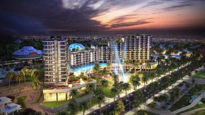 Đất Vàng Tại Dự Án Flc Lux City Sầm Sơn Thanh Hóa