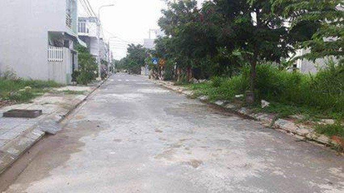 Đất đường 17,5m đường Nguyễn Gia Thiều