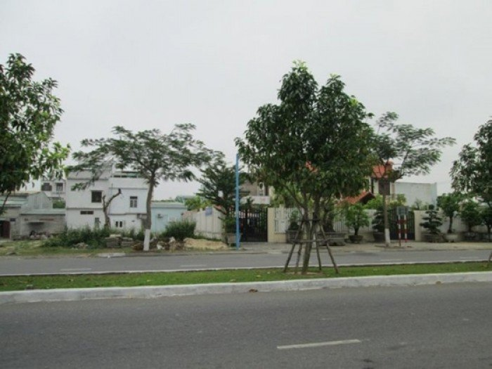 Bán đất 2 lô liền kề đường Lê Đại Hành, Quận Cẩm Lệ, TP Đà Nẵng