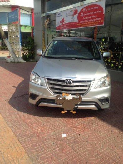 Cần bán 01 xe Toyota Innova 2014