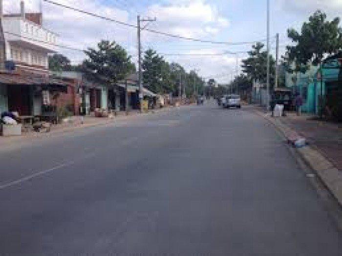 Bán đất tại Đường Phùng Hưng, Biên Hòa, Đồng Nai diện tích 100m2 giá 299 TRIỆU