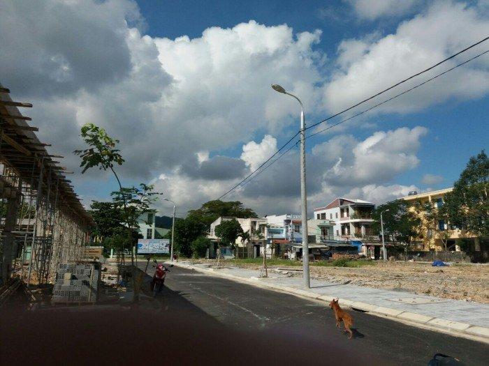 Cần bán đất Mặt Tiền chợ , sầm uất nhất Quận Thanh Khê.