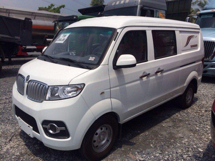 Xe tải Dongben X30 5 chỗ