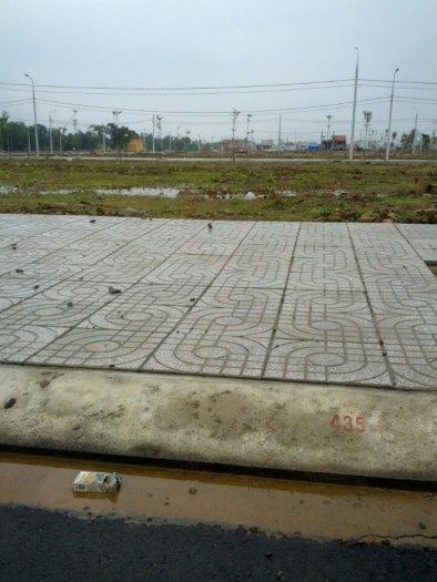 Đất lô 430-435-441 KDC Hòa Khánh Residence