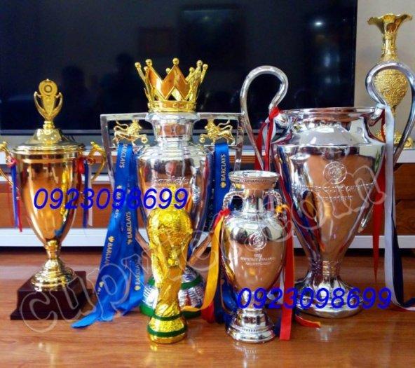 Bán cúp bóng đá, cúp thể thao, cúp lưu niệm3