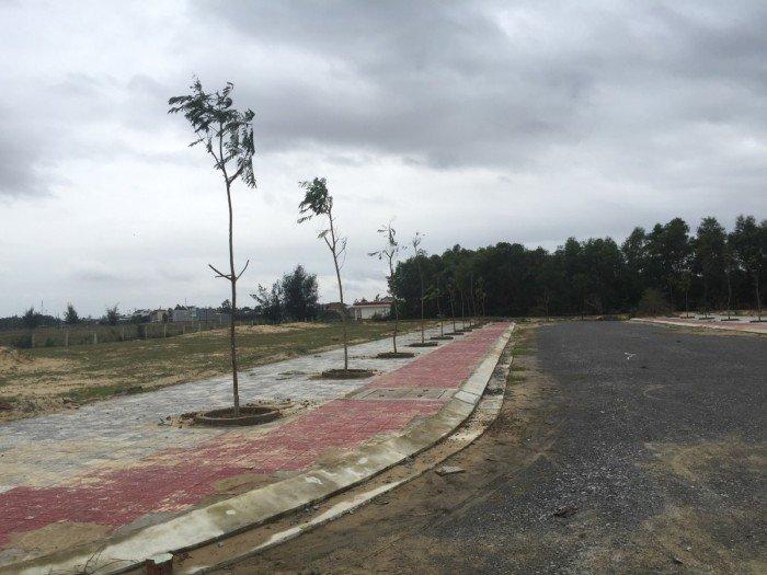 Đầu tư đất nền khu đô thị tri thức phía nam tp.đà nẵng
