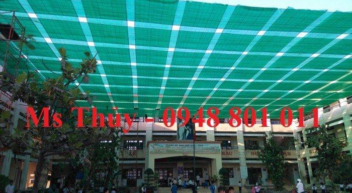 Lưới che nắng thái lan độ phủ 80%4