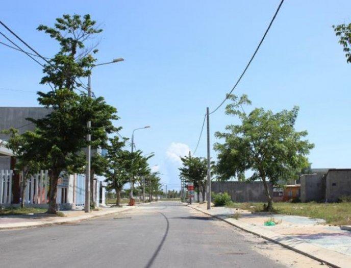 Bán đất nền trung tâm làng đại học Đà Nẵng