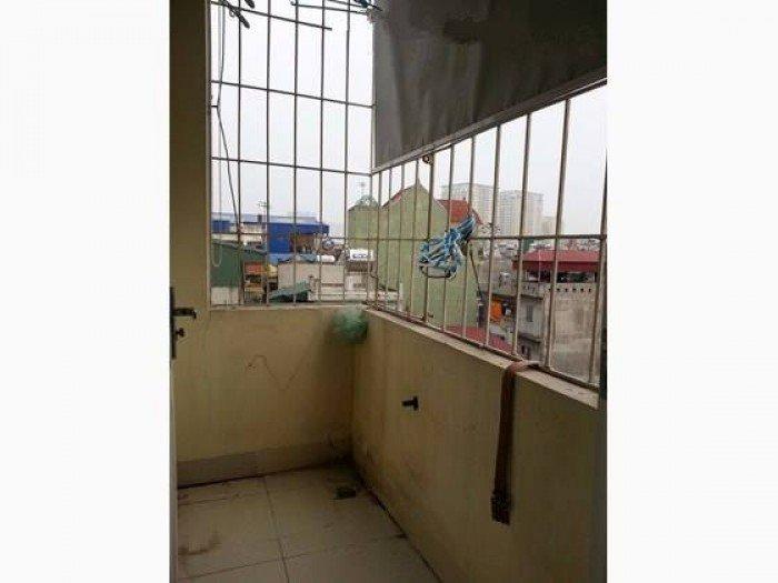 Cho thuê căn hộ chung cư tại Bạch Mai; Hai Bà Trưng;giá 6tr;Dt55m