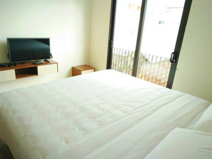 Cho thuê căn hộ Tràng Tiền đường Paster,trung tâm Đà Nẵng