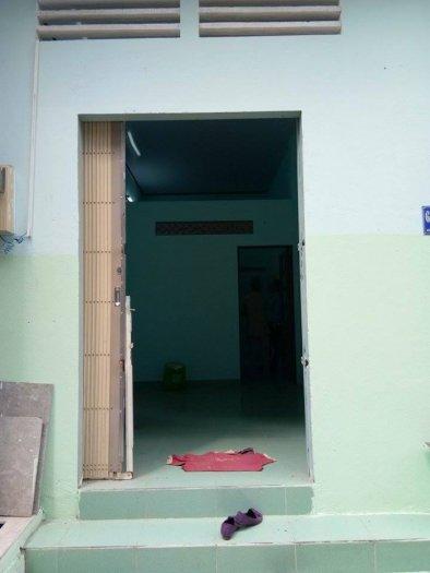 Cho thuê nhà nguyên căn cấp 4 có gác lửng tại Thủ Đức