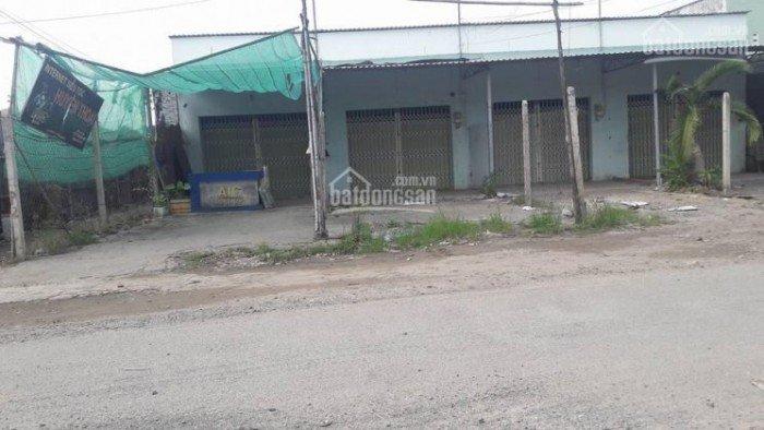 Bán nhà cấp 4 MT đường TL19 P. Thạnh Lộc, quận 12, DT: 4m x 30m giá 3,45 tỷ SHR tiện kinh doanh