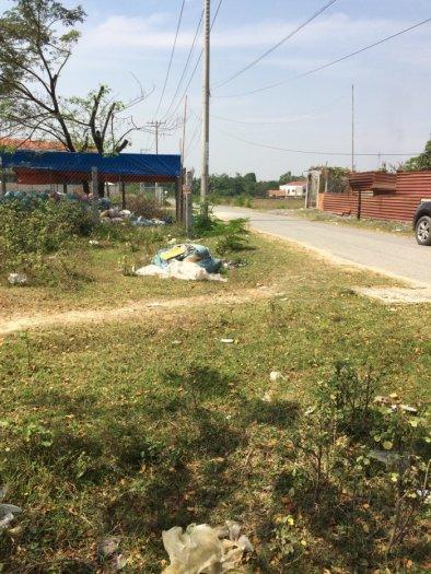 Đất,75m2,1sẹc Võ Văn Vân,Vĩnh Lộc A,Bình Chánh