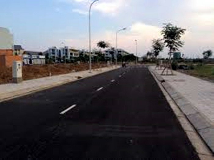 Đất MT Trần Văn Giàu ( TL 10), Bình Chánh, Ngay Cầu Xáng