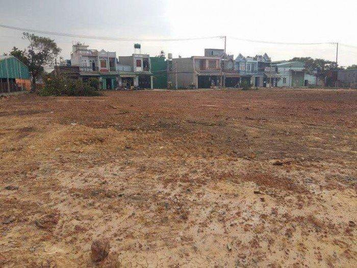 Hàng hot khai xuân : đất thỗ cư đường Võ Văn Vân 5 x 16 , giá chỉ 16 tr / m2 , SHR