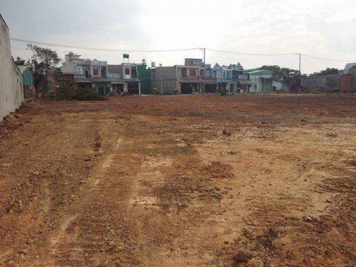 Đất thỗ cư 100 % Võ Văn Vân , Bình Chánh , 5 x 16 , giá chỉ 16 tr / m2