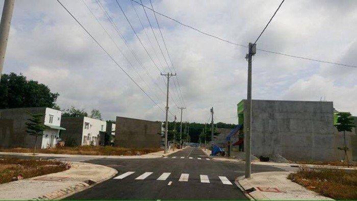 Đât nền dự án Richhome 2- Quốc lộ 14- 250tr/nền