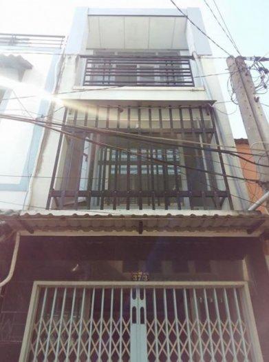 Bán nhà đường 18D quận Bình Tân