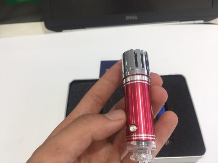 Máy lọc không khí, khử mùi mini Ionkini - MSN181062 2