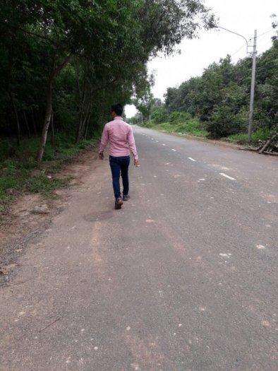 Đất Vĩnh Tân, Tân Uyên, SR, đường DH409