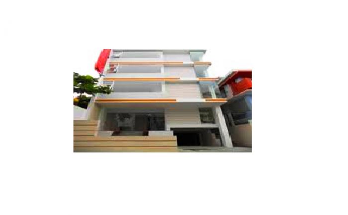 Bán GẤP building Q3, MT Nguyễn Đình Chiểu, 10x18M,  hầm 8 lầu TM, giá rẻ!