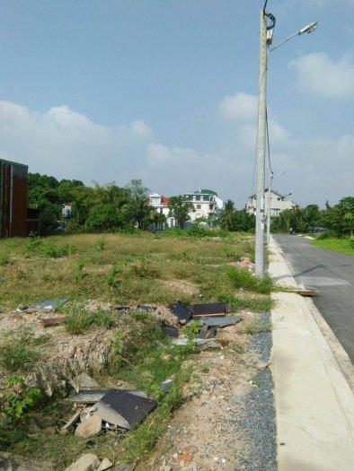 Dự án đất nền Nguyễn Oanh RIVERSIDE 1,75 TỶ/NỀN, Vị trí đẹp SHR chỉ còn duy nhất 1 nền