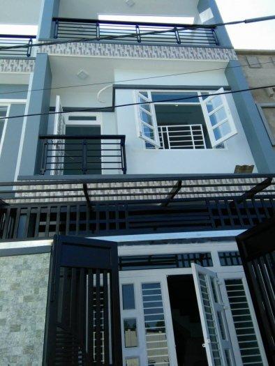 Hai căn nhà tại Thạnh Lộc 19, diện tích 50.6m2, giá 1,95 tỷ