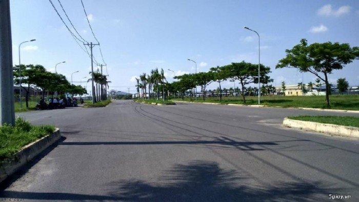 Đất nền Dự án huyện Bình Chánh, gần bệnh viện Chợ Rẫy 2. Địa thế đẹp, thuận lợi cho đầu tư, ở, kinh doanh....