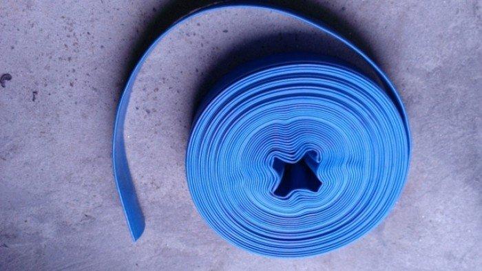 Ống bạt cốt dù nhựa PVC xả nước, xả cát, xả bùn,... chính hãng1