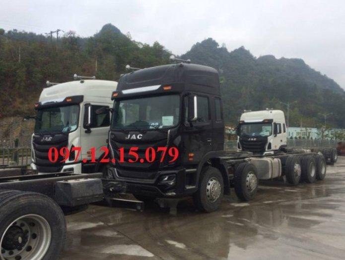 JAC Khác sản xuất năm 2016 Số tay (số sàn) Xe tải động cơ Dầu diesel