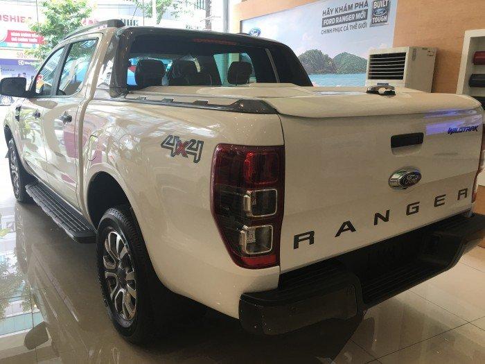 Ford Ranger 2018 Nhập Thái Lan giá bình dân 5