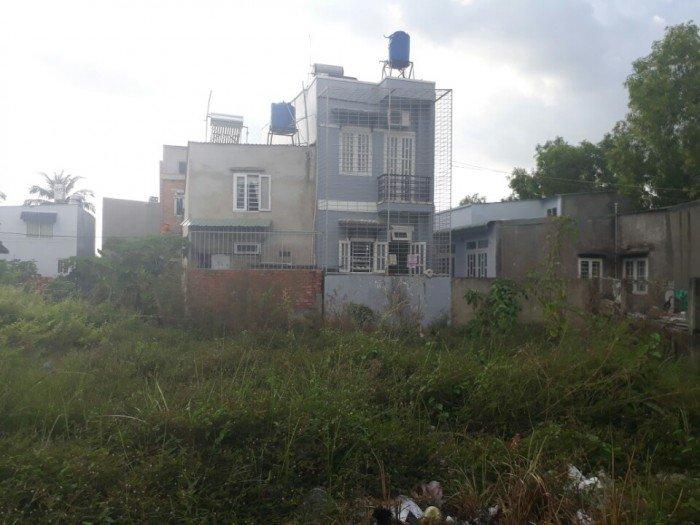 Bán đất thổ cư HXH đường 160, phường Tăng Nhơn Phú A, Q.9