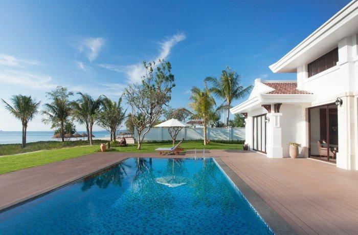Bán gấp 1 căn hộ view biển trên đường Nguyễn Đình Chiểu, phường Hàm Tiến