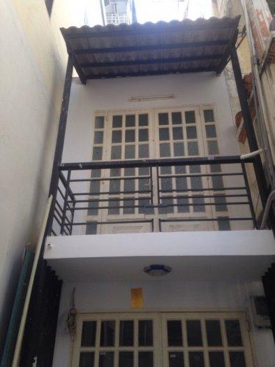 Nhà nhỏ Phan Đăng Lưu Q.PN 20m2 1 lầu Giá 1.45 tỷ