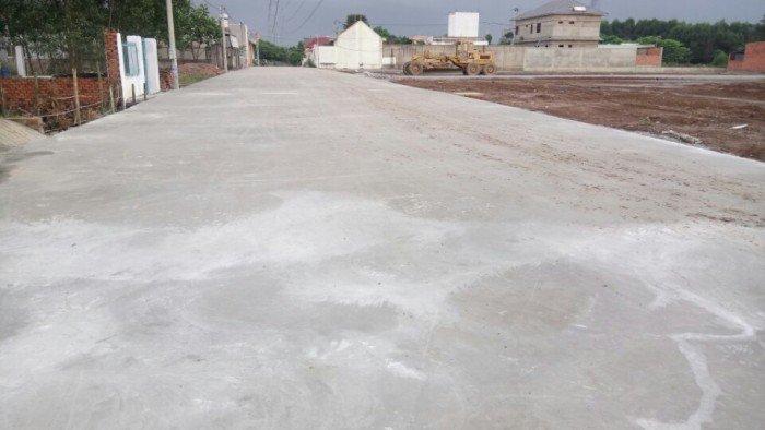 Bán đất thổ cư sổ đỏ phân lô tại khu vực phường Phước Tân