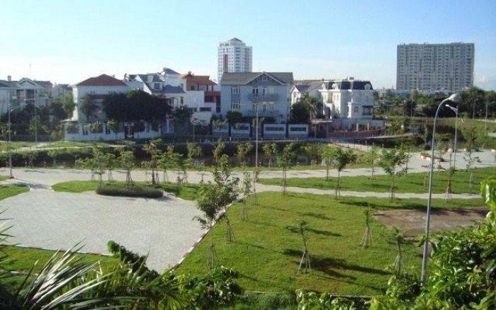 Đất nền dự án huyện Bình Chánh