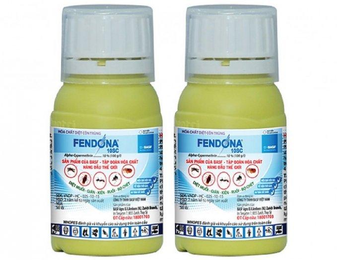 FENDONA 10 SC Thuốc Diệt Muỗi hiệu quả nhất hiện nay0