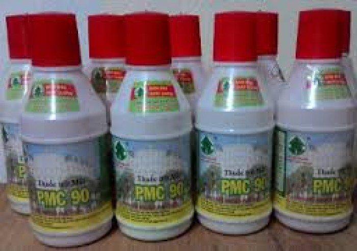 Thuốc diệt mối pmc90  diệt tận gốc các tổ mối trong công trình2