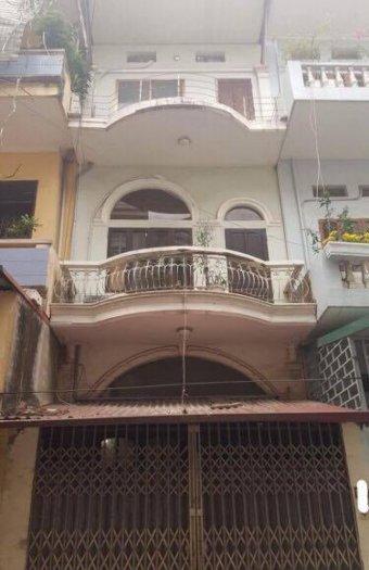 Bán nhà mặt phố Phùng Chí Kiên,(58m2,MT4m)tiện làm văn phòng