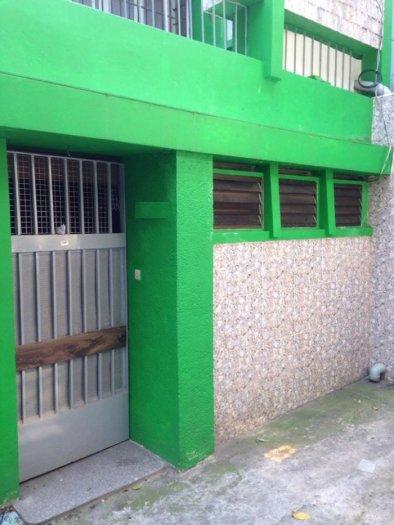 Nhà 1 lầu HXH 6m Trần Hưng Đạo Q1 Giá 7.88 tỷ/tl