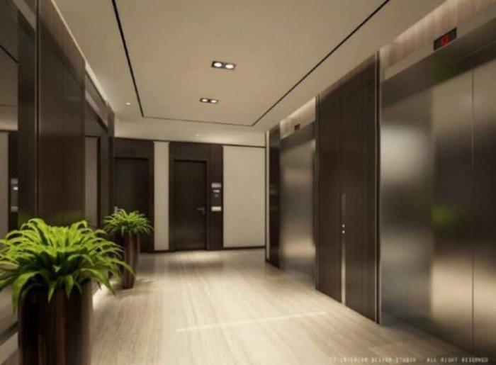 Căn hộ văn phòng 4 MT Lý Thường Kiệt Quận 11, nhận nhà ở ngay , giao nhà hoàn thiện