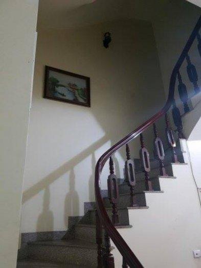 Cho thuê nhà Mặt phố Giải Phóng;Hoàng Mai;gia 35tr;Dt100mx5T