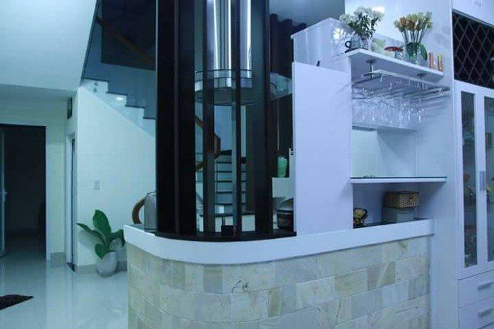 Cho thuê nhà MT đường Phan Châu Trinh, TTTP Đà Nẵng