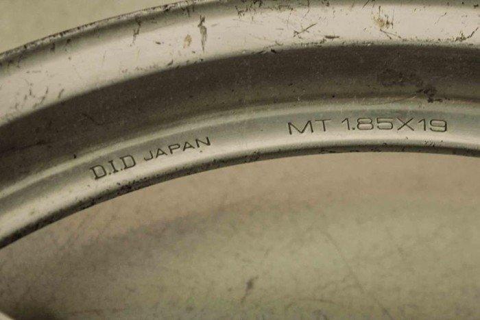 Cần bán 2 mâm cb400 , hàng Nhật 100%