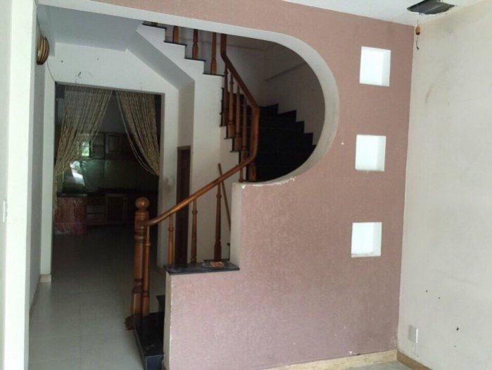 Cần bán gấp căn nhà HXH Trần Hưng Đạo,P.1 Quận 5