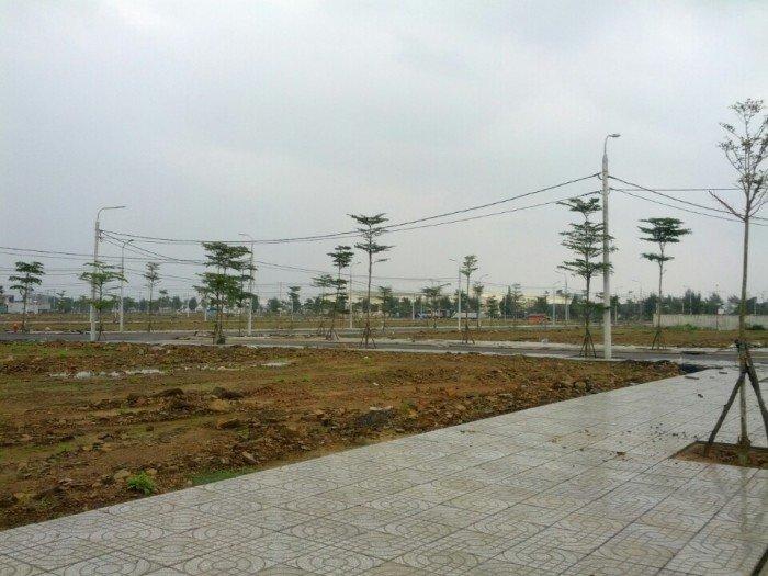 Đât KDC Hòa Khánh Residence, đường số 10 KDC Hòa Khành