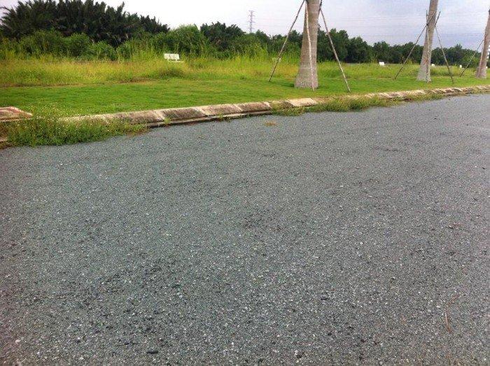 Đất 6 x 20, đường 20m Phạm Hùng, giá chỉ 16,5 triệu/m2