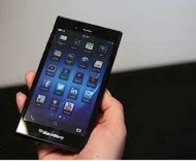 Blackberry Z3 used 95% (hàng chính hãng mua tại Hoàng Hà mobile)2